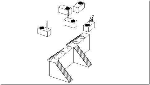 無限 回廊