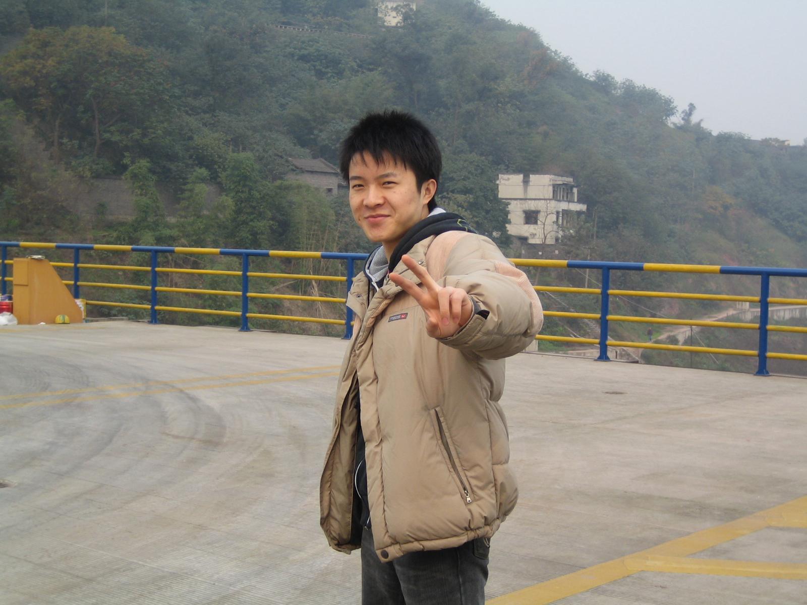 我的老大 我最好的朋友-刘刘之家